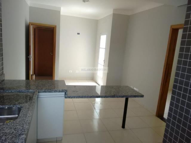 Apartamento para Venda em Campo Grande, Bairro Seminário, 2 dormitórios, 1 banheiro, 1 vag - Foto 5