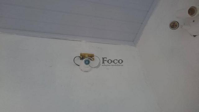 Sala para alugar, 25 m² por R$ 1.200/mês - Cocaia - Guarulhos/SP - Foto 3