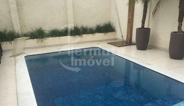 Casa em Condomínio Alphaville Residencial Plus para Locação, com 417m², 2 andares 4 suítes - Foto 20