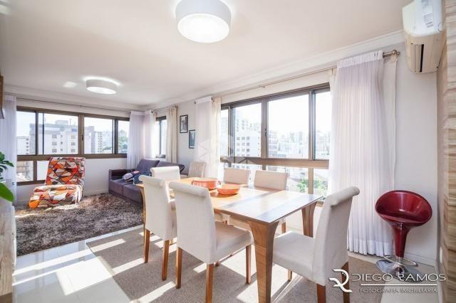 Apartamento à venda com 3 dormitórios em Boa vista, Porto alegre cod:9929518 - Foto 5