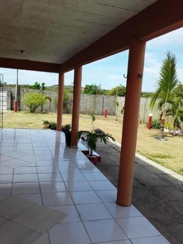 Casa com 3 dormitórios à venda, 200 m² por R$ 300.000,00 - Chácara da Prainha - Aquiraz/CE - Foto 12
