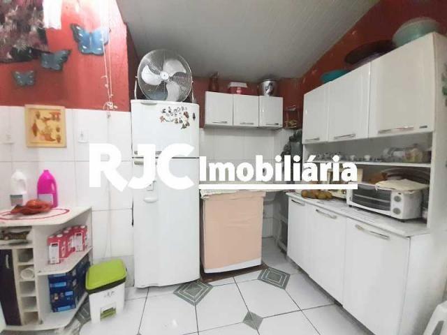 Apartamento à venda com 2 dormitórios em Vila isabel, Rio de janeiro cod:MBAP25115 - Foto 16