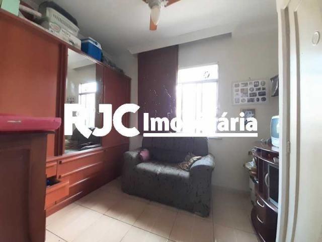 Apartamento à venda com 2 dormitórios em Vila isabel, Rio de janeiro cod:MBAP25115 - Foto 6