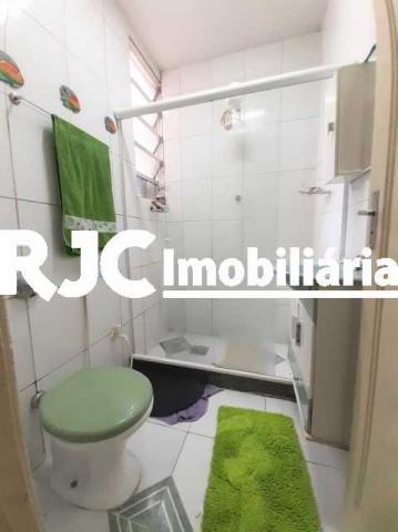 Apartamento à venda com 2 dormitórios em Vila isabel, Rio de janeiro cod:MBAP25115 - Foto 11