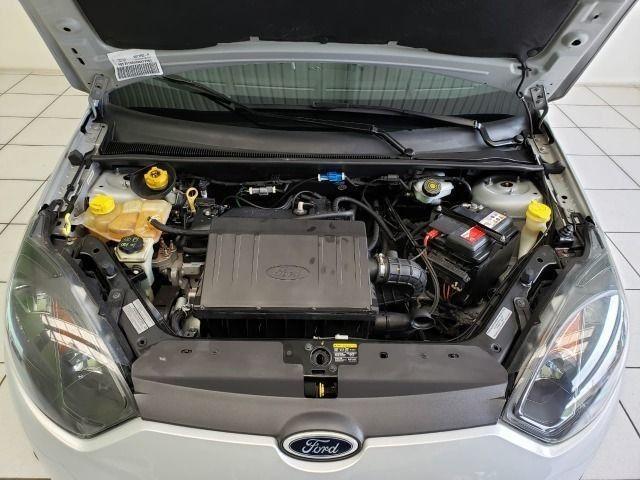 Ford Fiesta 1.0 Flex Completo - Foto 12