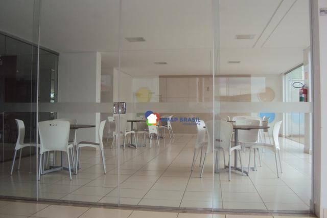 Apartamento com 3 dormitórios à venda, 84 m² por R$ 350.000 - Setor Sudoeste - Goiânia/GO - Foto 13