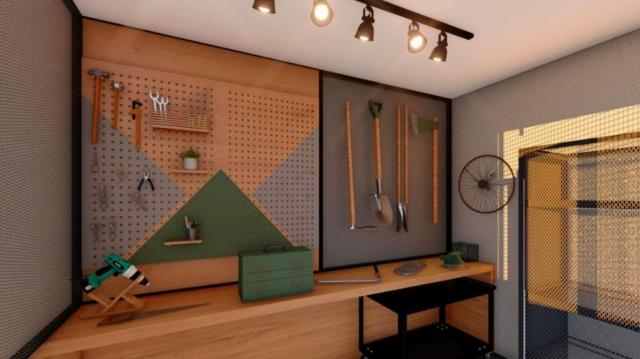 Apartamento com 3 dormitórios à venda, 97 m² por R$ 813.498,81 - Centro - Gramado/RS - Foto 7