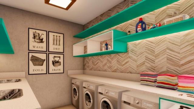 Apartamento com 3 dormitórios à venda, 97 m² por R$ 813.498,81 - Centro - Gramado/RS - Foto 15