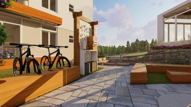 Apartamento com 3 dormitórios à venda, 97 m² por R$ 813.498,81 - Centro - Gramado/RS - Foto 10