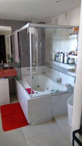 Apartamento em Boa Viagem, Queiroz Galvão, 4 quartos na melhor área da Avenida - Foto 18