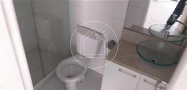 Casa à venda com 2 dormitórios em Engenho de dentro, Rio de janeiro cod:882805 - Foto 14