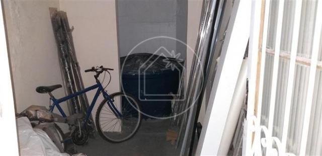 Casa à venda com 2 dormitórios em Engenho de dentro, Rio de janeiro cod:882805 - Foto 20