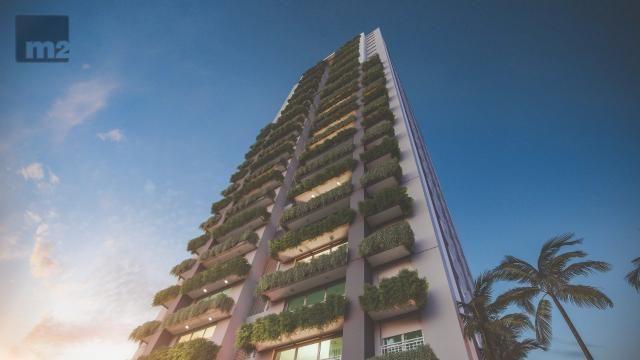 Apartamento à venda com 3 dormitórios em Setor marista, Goiânia cod:M23AP0525 - Foto 16