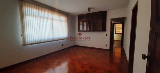 Apartamento para alugar com 3 dormitórios em Nova suíssa, Belo horizonte cod:BHB20819 - Foto 4