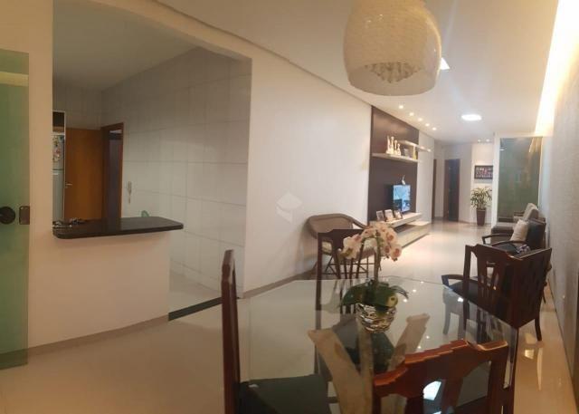 Casa à venda com 3 dormitórios em Moinho dos ventos, Goiânia cod:M23CS0067 - Foto 12
