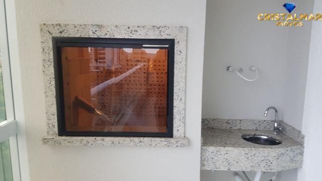 Apartamento à venda com 2 dormitórios em Bombas, Bombinhas cod:V099B - Foto 4
