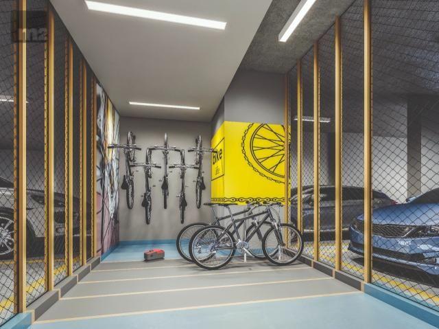 Apartamento à venda com 3 dormitórios em Setor marista, Goiânia cod:M23AP0525 - Foto 15