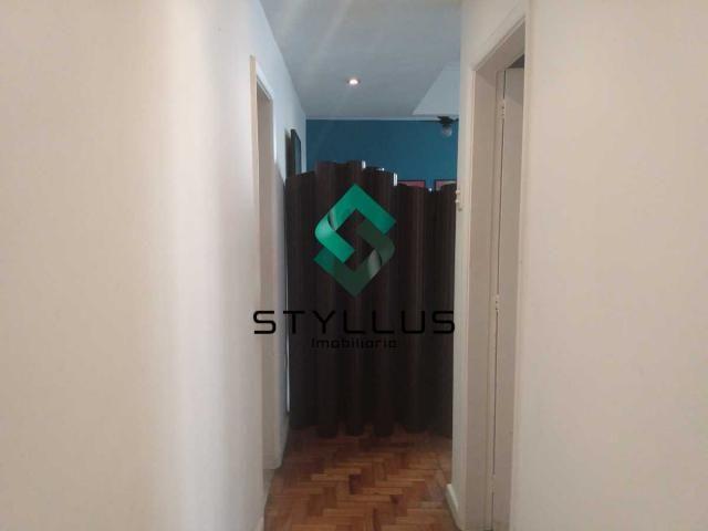 Apartamento à venda com 2 dormitórios em Botafogo, Rio de janeiro cod:M25525 - Foto 7