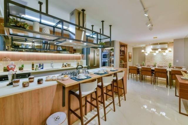 Apartamento à venda com 3 dormitórios em Setor marista, Goiânia cod:M23AP0525 - Foto 3