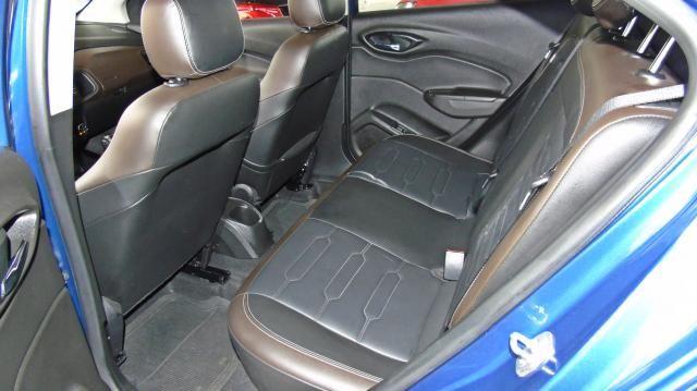 Chevrolet Prisma 1.4 LTZ SPE/4 (Aut) - Foto 8