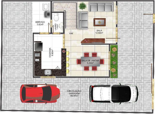 Sua Casa Nova em Poções - Foto 7