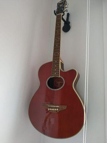 Violão Tagima Nashville Acoustic