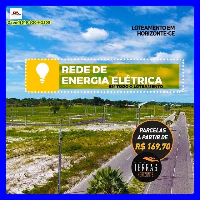 Loteamento Terras Horizonte:::Ligue e marque sua visita::: - Foto 6
