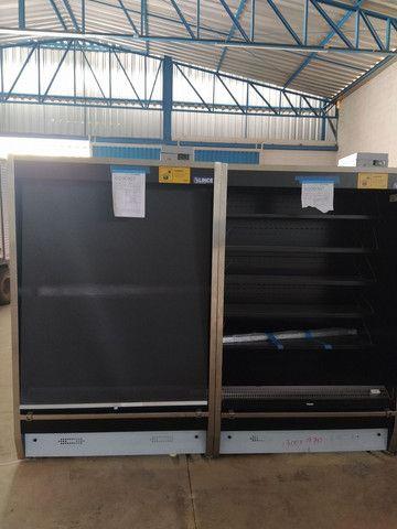 Gabinetes refrigerado para supermercados - Foto 4