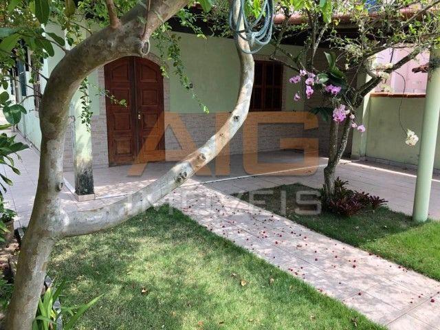 Casa Linear 03 Quartos Amplo Quintal Pertinho Da Lagoa - Foto 3