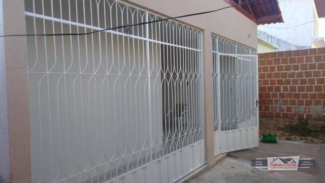 Casa com 3 dormitórios à venda, 145 m² por R$ 170.000 - São Sebastião - Patos/PB - Foto 11