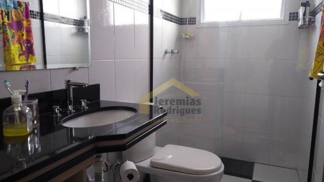 Casa com 4 dormitórios à venda, 282 m² por R$ 890.000 - Campos do Conde I - Tremembé/SP - Foto 13