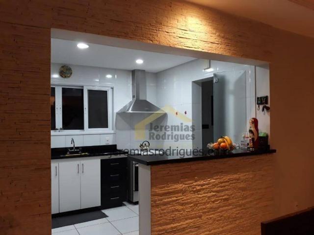 Casa com 4 dormitórios à venda, 282 m² por R$ 890.000 - Campos do Conde I - Tremembé/SP - Foto 9