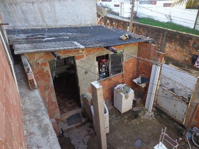 Casa Linear Laje Livre Vila Top Marechal + 03 Quartos + Aceitando Propostas e Parcelas - Foto 14