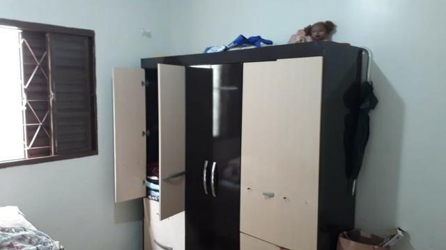 Casa de 3 Qts com dois barracos de 2 Qts na Qnn 21 Cj K Cs 42 - Foto 10
