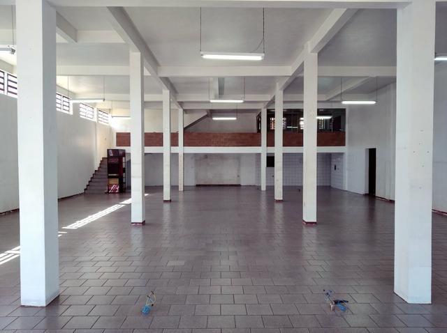 Aluga Sala Comercial Ampére-PR - Foto 5