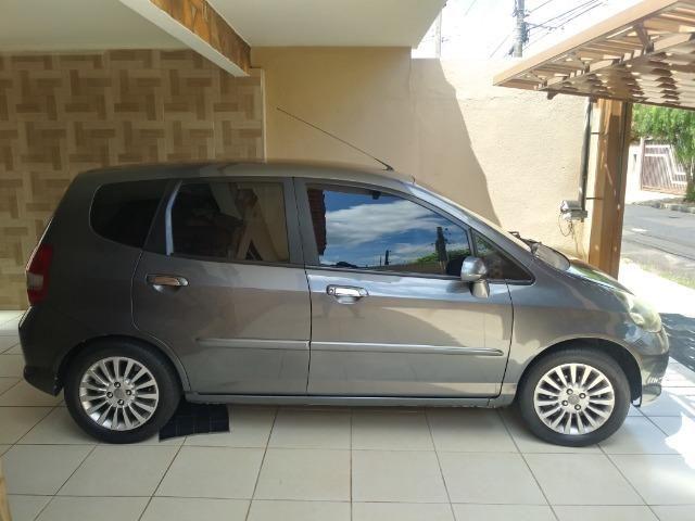 Honda FIT 2007 - Foto 7