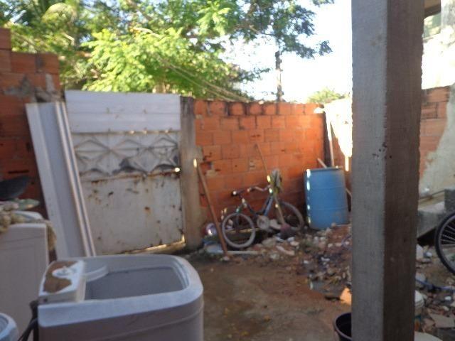 Casa Linear Laje Livre Vila Top Marechal + 03 Quartos + Aceitando Propostas e Parcelas - Foto 12