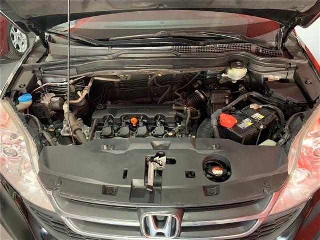 Honda Crv 2.0 lx 4x2 16v gasolina 4p automático - Foto 5