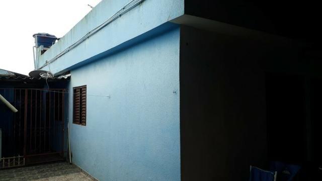 Casa de 3 Qts com dois barracos de 2 Qts na Qnn 21 Cj K Cs 42 - Foto 12