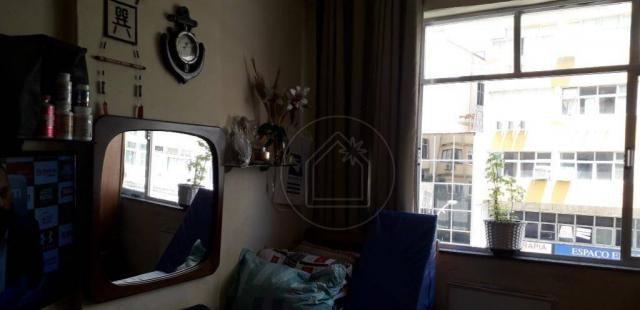 Kitnet com 1 dormitório à venda, 17 m² por R$ 245.000,00 - Copacabana - Rio de Janeiro/RJ - Foto 3