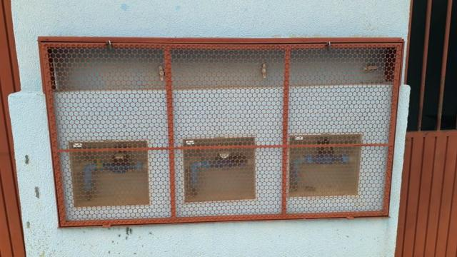 Casa de 3 Qts com dois barracos de 2 Qts na Qnn 21 Cj K Cs 42 - Foto 20