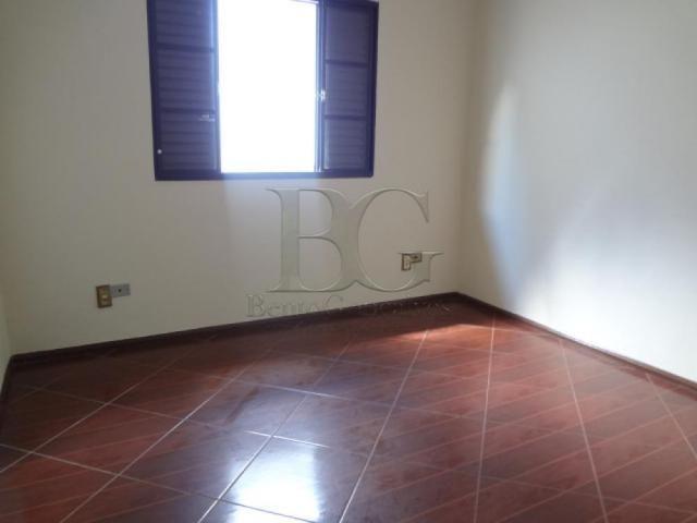 Casa à venda com 3 dormitórios em Vila togni, Pocos de caldas cod:V96731 - Foto 7