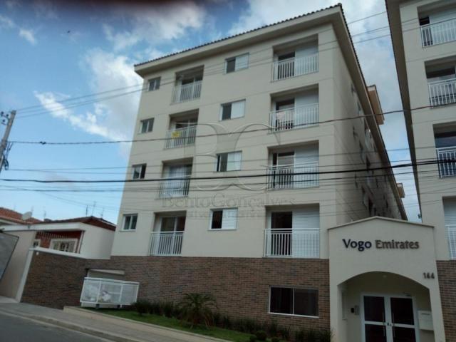 Apartamento à venda com 2 dormitórios em Jardim dos estados, Pocos de caldas cod:V47132 - Foto 2