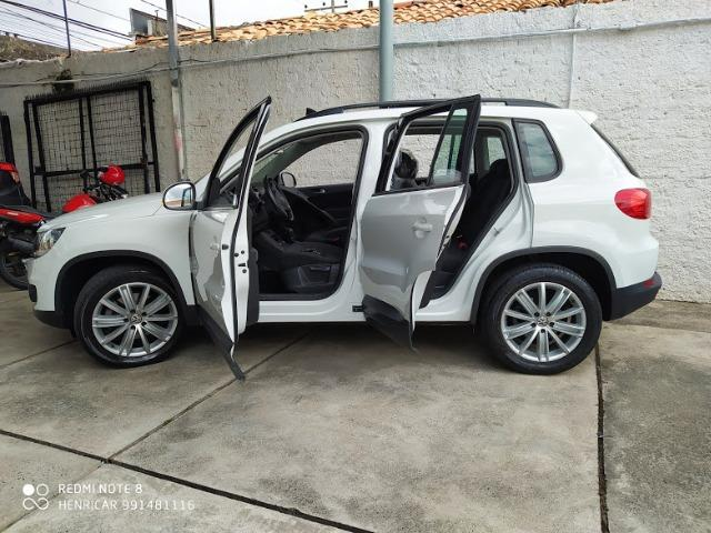 Tiguan 1.4 tsi Volkswagen Completo