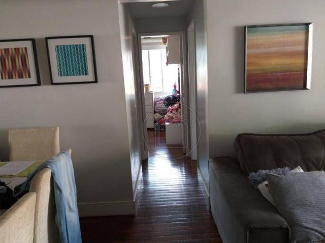 Apartamento com 2 dormitórios à venda, 71 m² por R$ 560.000,00 - Grajaú - Rio de Janeiro/R - Foto 9
