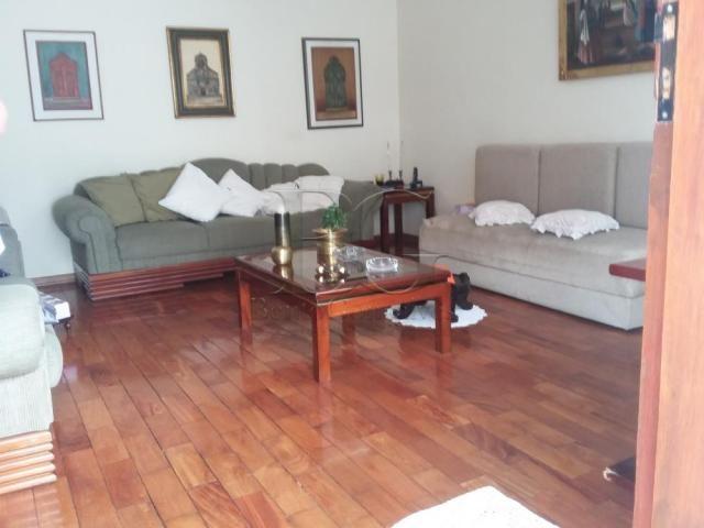 Casa à venda com 3 dormitórios em Santa angela, Pocos de caldas cod:V95321 - Foto 5