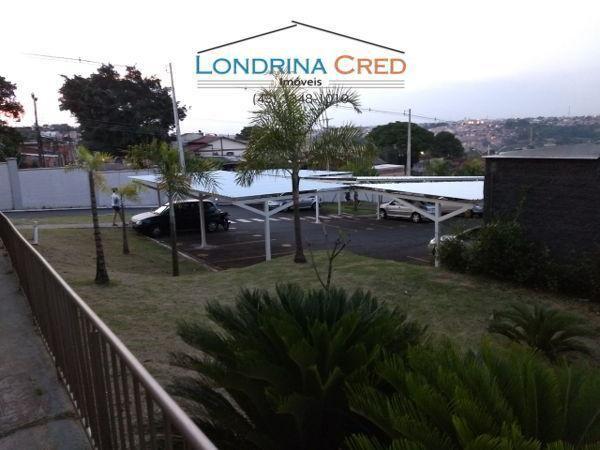 Apartamento para Venda em Londrina, Paraíso, 2 dormitórios - Foto 5