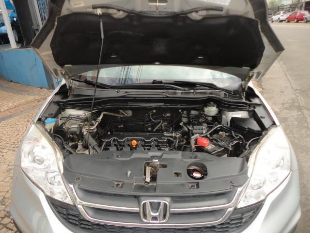 Honda CRV 2.0 LX 4X2 16V Gasolina 4P Automático - 2010 - Foto 7