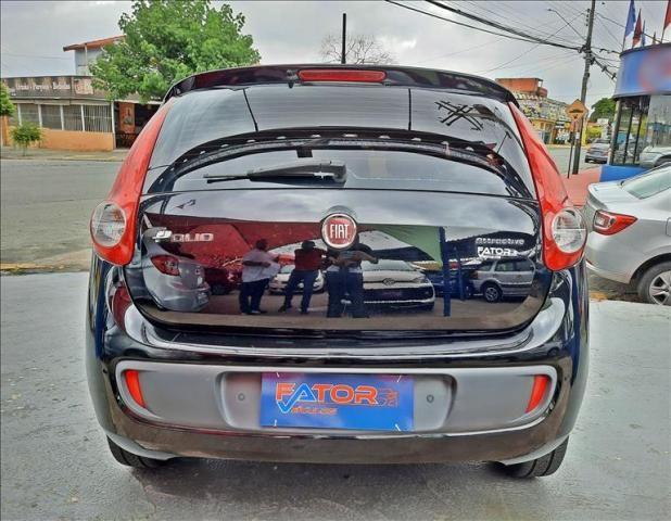 Fiat Palio 1.0 Mpi Attractive 8v - Foto 7