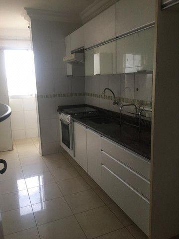 Vendo apartamento Setor Bela Vista, 2 quartos, 230mil lindo vista panoramica - Foto 8